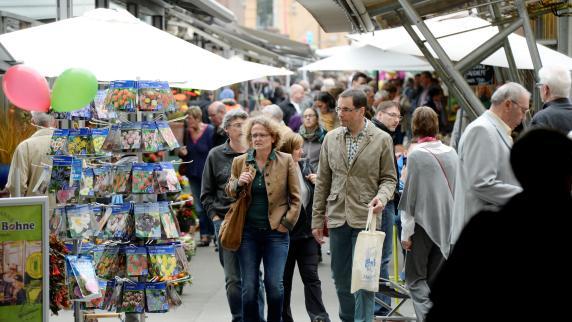 Augsburg: Gericht kippt Marktsonntage in der Innenstadt