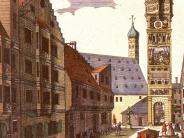 Augsburger Geschichte: Der Häftling von Berlichingen