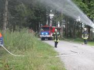 Helfer: Wie die Feuerwehren an Nachwuchs kommen