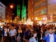 Augsburg: So teuer kommen die Sommernächte