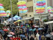 Augsburg: Aus für Marktsonntage: Das sagen die Augsburger