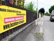 Augsburg: Straßen-Begehren hat 4000 Unterschriften