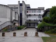 Bildung: Augsburgs größte Schule wird Dauerbaustelle