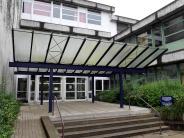 Augsburg: Augsburgs größte Schule wird zur Dauerbaustelle