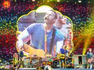 München: Coldplay: Eine Band wie diese wird es nicht mehr geben