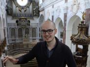 Uraufführung: Eine Friedensoper für Augsburg