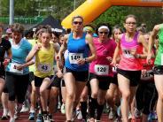 Augsburg: Warum es im Juli einen Lauf nur für Frauen gibt