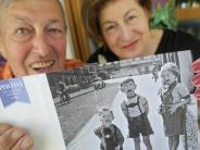 Geschichte: Der Armee-Fotograf und die Augsburger Kinder