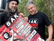 Oberhausen: Sommer am Kiez: 30 Bands an 15 Tagen