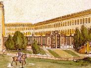 Augsburger Geschichte: Von der Textilfabrik zur Hochschule