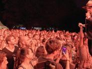 Augsburg: Bei Modular viele Beschwerden wegen des Lärms