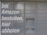 Augsburg: Amazon betreibt nun Packstationen