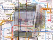 Augsburg: Neue Tarife für Bus und Tram stehen in der Kritik