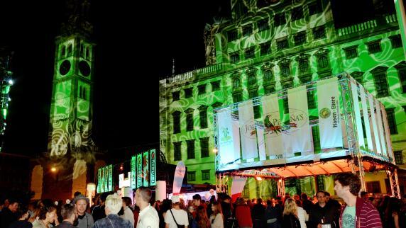 Augsburg: Lärm und Sicherheit: Was Sie über die Sommernächte wissen müssen