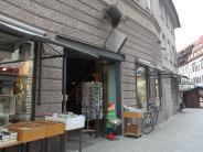Einzelhandel: Augsburgs älteste Buchhandlung wird verkauft