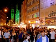 Augsburg: Modular, Sommernächte und Co. - Wie laut darf der Sommer sein?