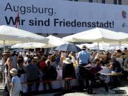 Augsburg: Wie feiert Augsburg dieses Jahr das Friedensfest?