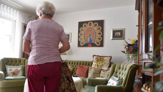 Augsburg: Supermarkt zieht Anzeige gegen demente Seniorin zurück