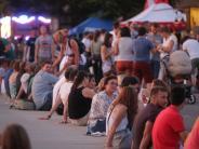Bilder: Tausende besuchen Kirchentag, Bismarckfest und Kunstnacht