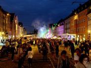 Augsburg: Sommernächte 2017: An diesen Orten wird gefeiert