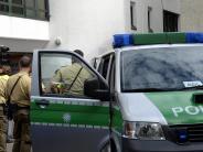 Augsburg: Warum ein Räuber für mehr als fünf Jahre ins Gefängnis muss