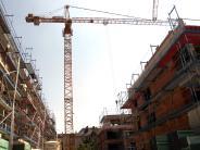 Augsburg: Neue Wohnungen sind in Augsburg Mangelware