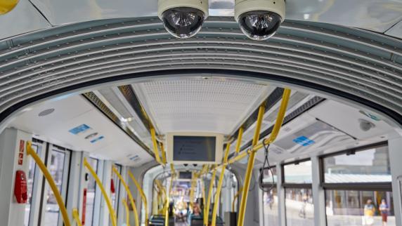 Augsburg: Attacke auf Tramfahrerin: Polizei setzt auf Videobilder