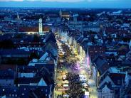Augsburg: Sommernächte: So läuft das große Stadtfest