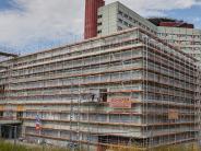 Augsburg: Schwierige Personalsuche für Klinik-Erweiterung