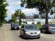 Augsburg/Friedberg: Eine andere Welt auf der anderen Straßenseite