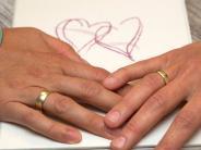 Bundestag: Ehe für alle: So wollen die Abgeordneten aus der Region abstimmen