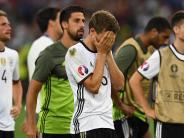Augsburg: Fußball-Leidenschaft kommt Polizisten teuer