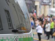 Augsburg: 17-Jährige während Sommernächte auf Rathausplatz belästigt