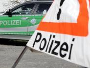 Augsburg: Unfall auf der B17: Frau stirbt nach Karambolage