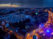 Augsburg: Wie geht's mit den Augsburger Sommernächten weiter?