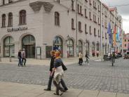 Rathausplatz: Welterbe-Infostelle statt Stadtsparkasse