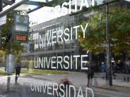 Hochschule: Augsburgs Studenten arbeiten mehr