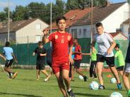 Augsburg: Vision: Sportvereine tun sich zusammen