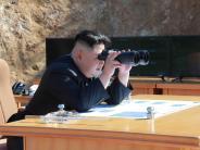 Kim Jong Un: WieNordkoreas Diktator Kim Jong Un die Welt sieht