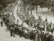 Augsburg: Anno 1900: Als Augsburg schon einmal Fahrradstadt war