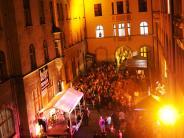 Statistik: Augsburg leuchtet: Freiwillige vor!