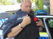 Augsburg: So rüstet sich die Augsburger Polizei gegen Terror