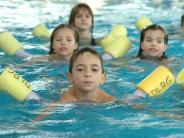 Region Augsburg: Immer weniger Kinder lernen Schwimmen