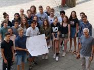Augsburg: Junger Afghane Ali Reza darf vorerst bleiben