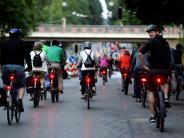 Augsburg: Radlnacht 2017: Das müssen Autofahrer beachten