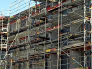 Augsburg: Bezahlbare Wohnungen sorgen für Zoff
