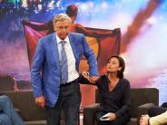 Maischberger: Eklat vor laufender Kamera: Bosbach verlässt das Studio