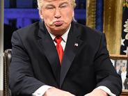 TV: Emmys: Wie Trump das US-Fernsehen beeinflusst