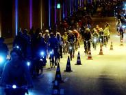 Augsburger Radlnacht: Programm und Straßensperrungen: Alles Wichtige zur Radlnacht 2017