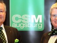 Augsburg: Wohin führt der Weg der CSM?